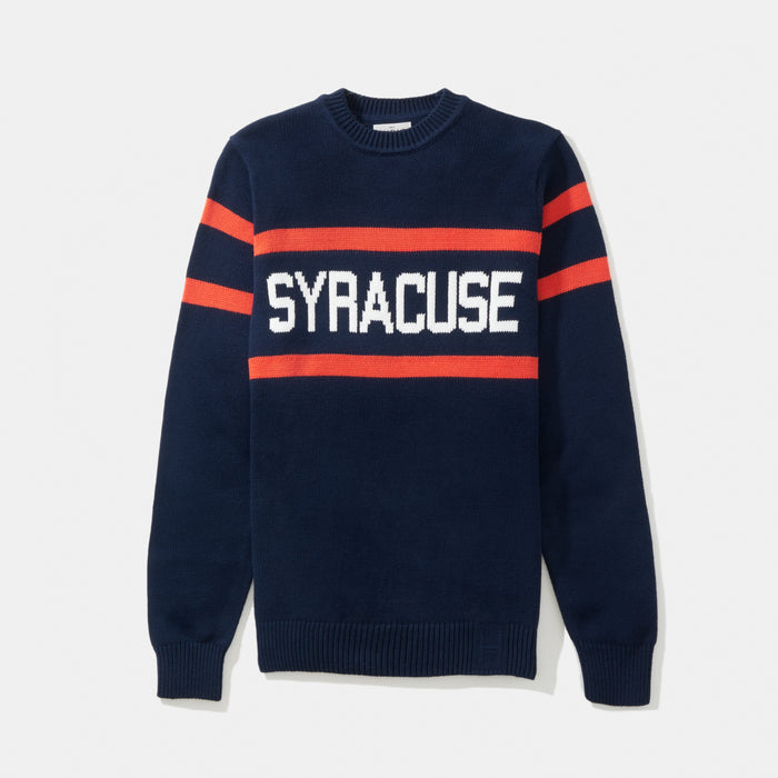 Syracuse Stadium Sweater