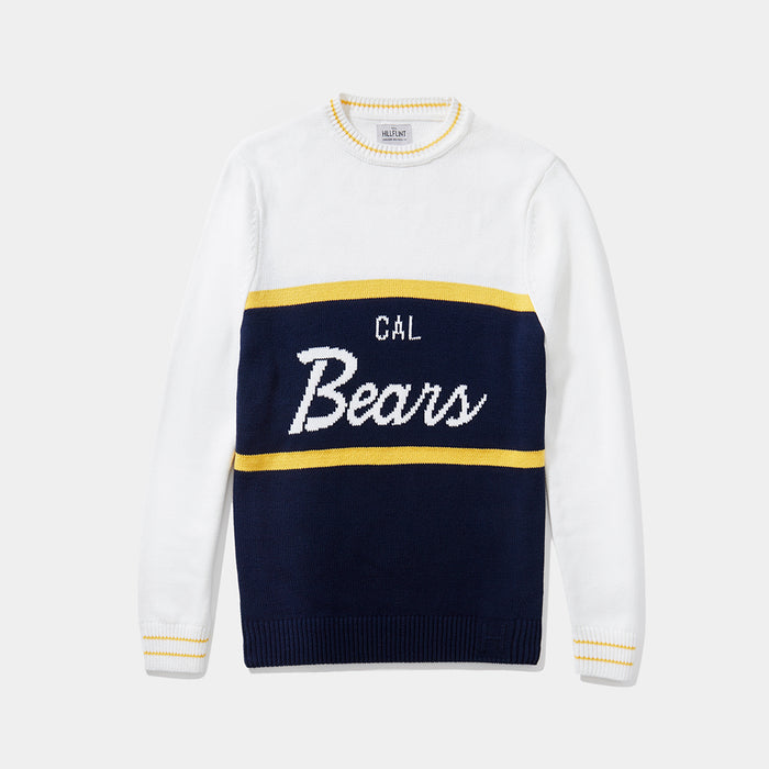 Cal Tailgating Sweater (Full Sleeve)