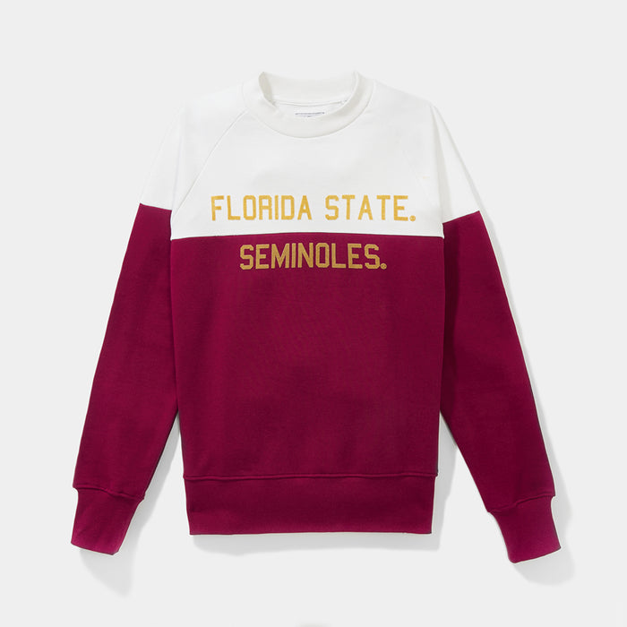 Florida State Colorfield Sweatshirt