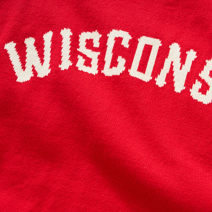 Wisconsin Arch Sweater