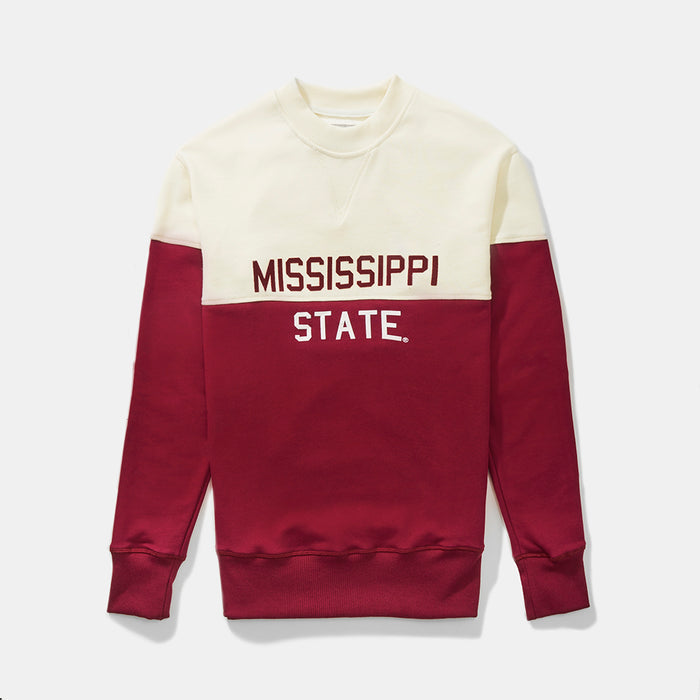 Mississippi State Colorfield Sweatshirt