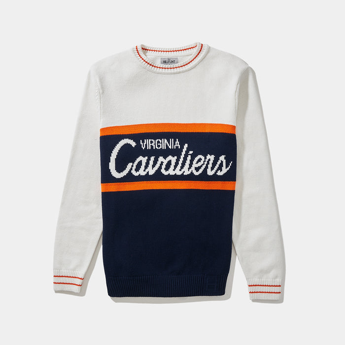 UVA Tailgating Sweater (Full Sleeve)