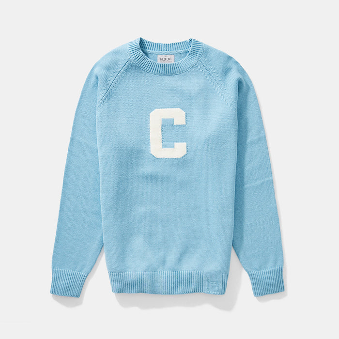 Columbia Letter Sweater