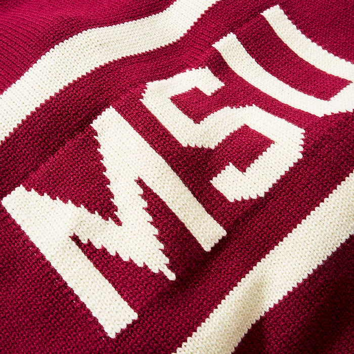 Mississippi State Stadium Sweater