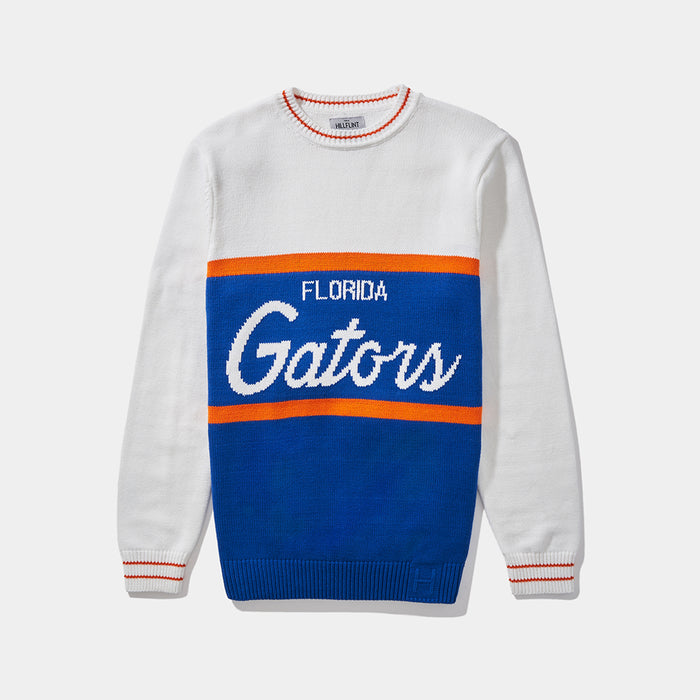 Florida Tailgating Sweater (Full Sleeve)