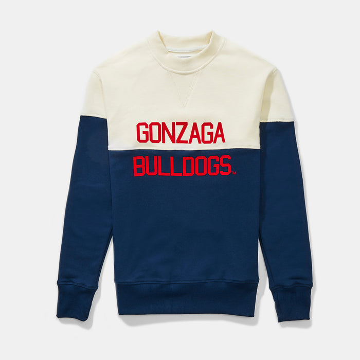 Gonzaga Colorfield Sweatshirt