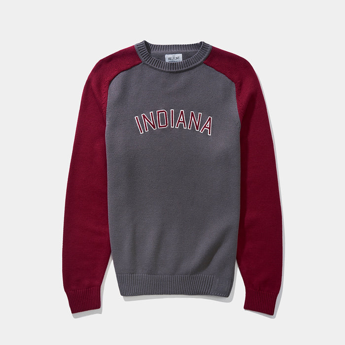 Indiana Regional Sweater