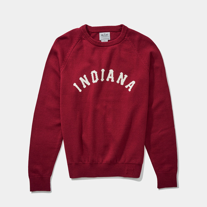Indiana Arch Sweater