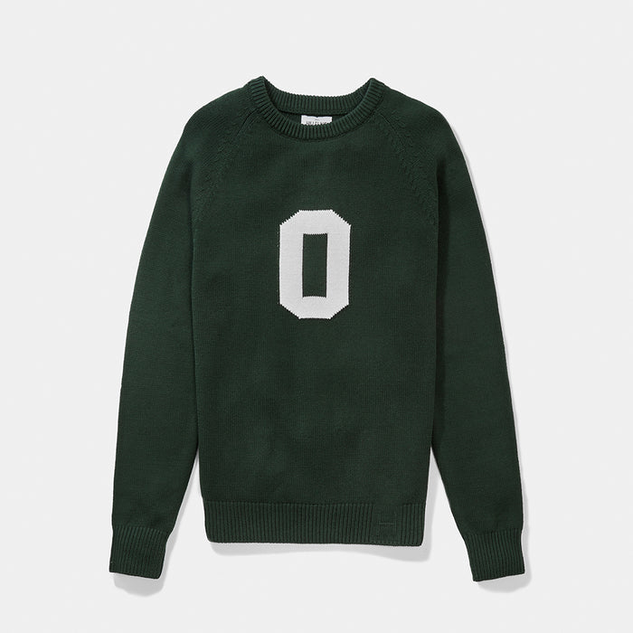 Ohio University Letter Sweater