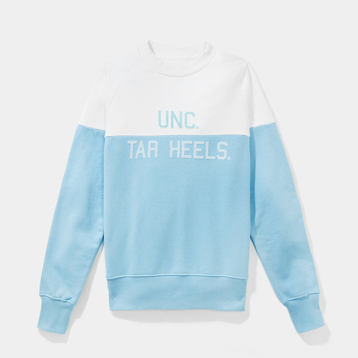 UNC Colorfield Sweatshirt