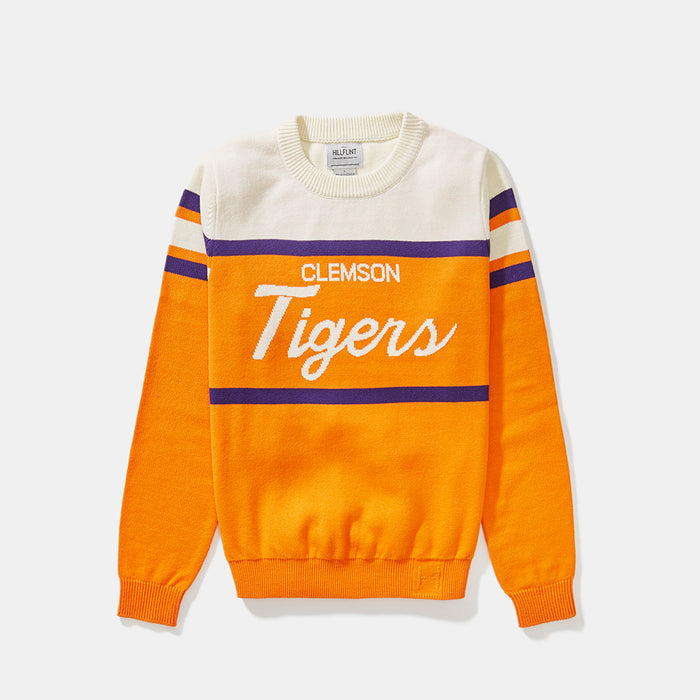 Women's Clemson Tailgating Sweater