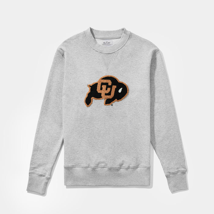 Colorado Mascot Sweatshirt