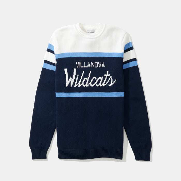 Villanova Tailgating Sweater