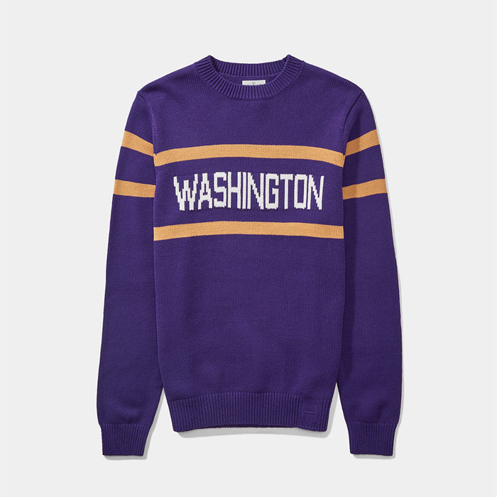 Washington Stadium Sweater