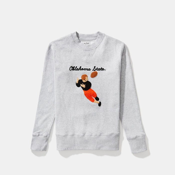 Oklahoma State Illustrated Sweatshirt