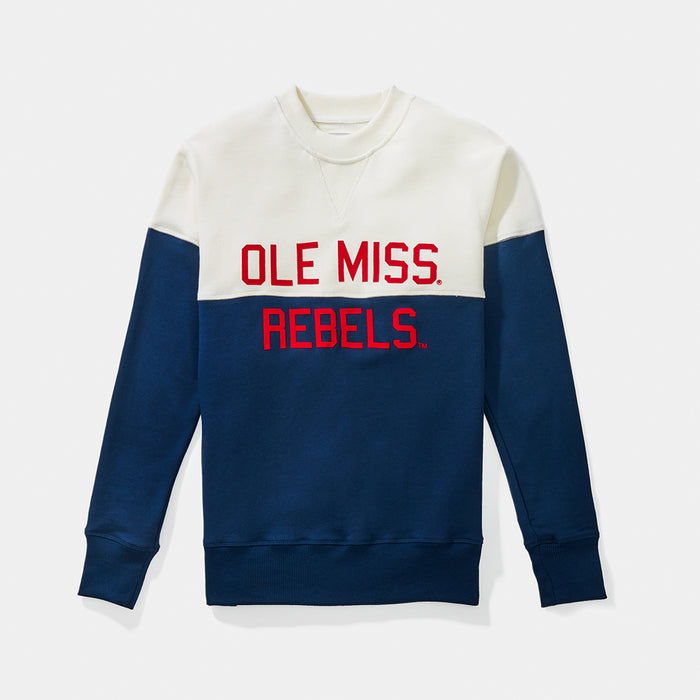 Mississippi Colorfield Sweatshirt