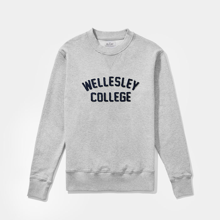 Wellesley School Sweatshirt