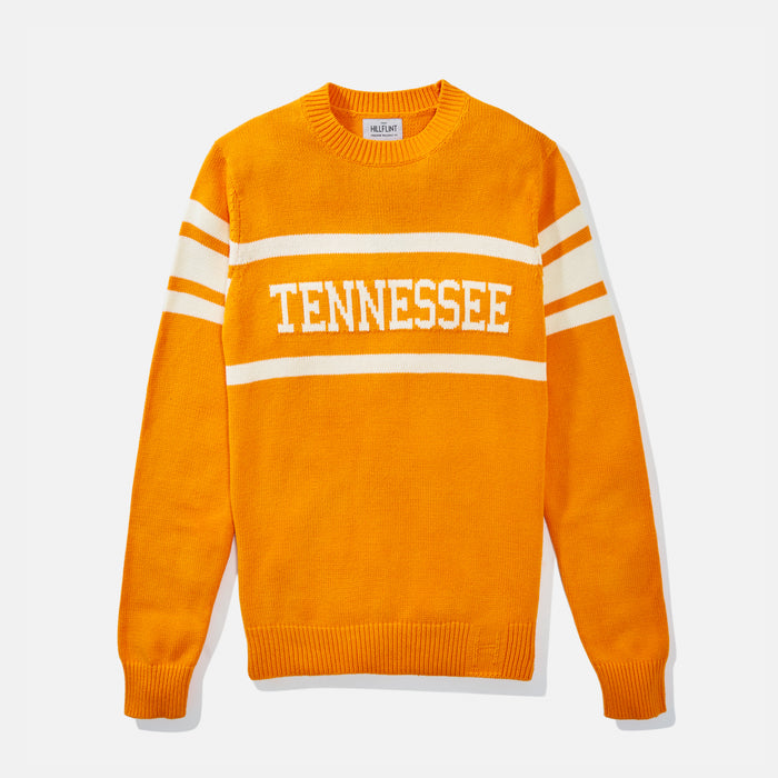 Tennessee Retro Stadium Sweater (Orange)