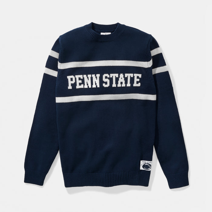 Penn State Stadium Sweater