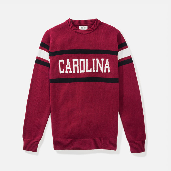 South Carolina Retro Stadium Sweater
