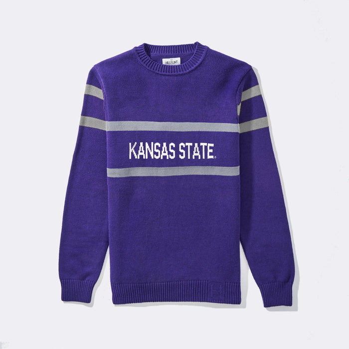 Kansas State Stadium Sweater