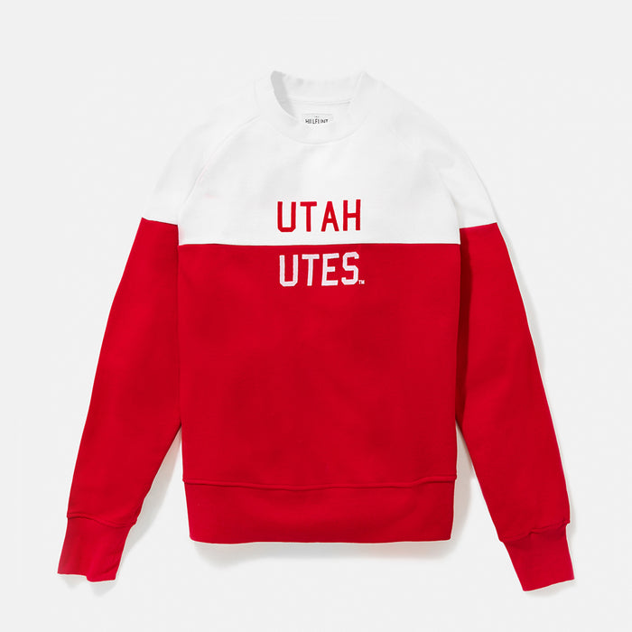 Utah Colorfield Sweatshirt