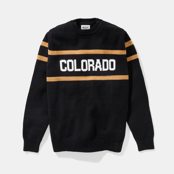 Colorado Stadium Sweater
