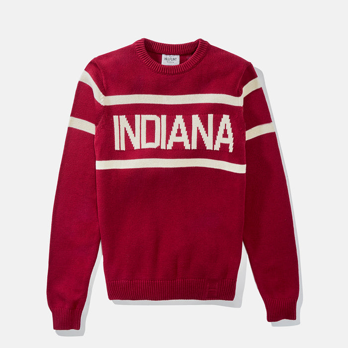 Indiana Stadium Sweater