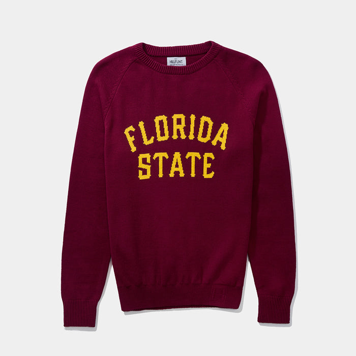 Florida State Arch Sweater