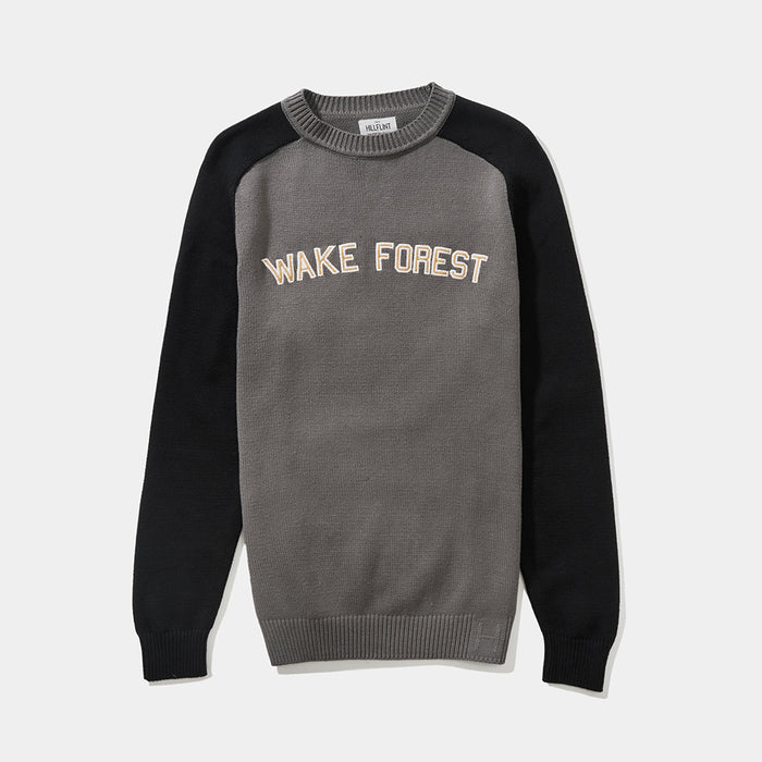 Wake Forest Regional Sweater