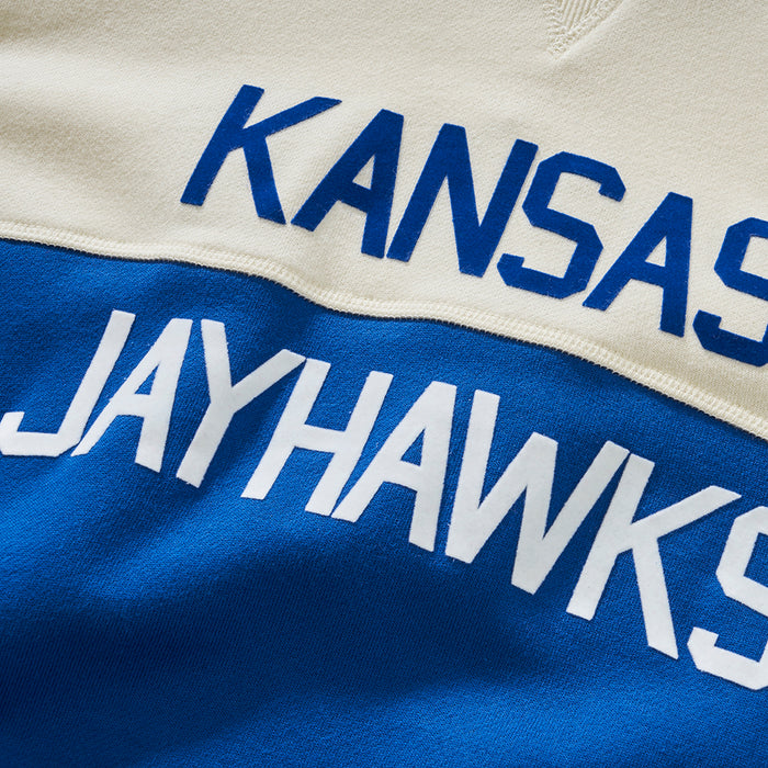 Kansas Colorfield Sweatshirt