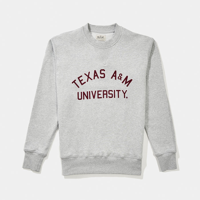Texas A&M School Sweatshirt
