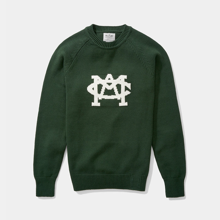 Michigan State MAC Sweater