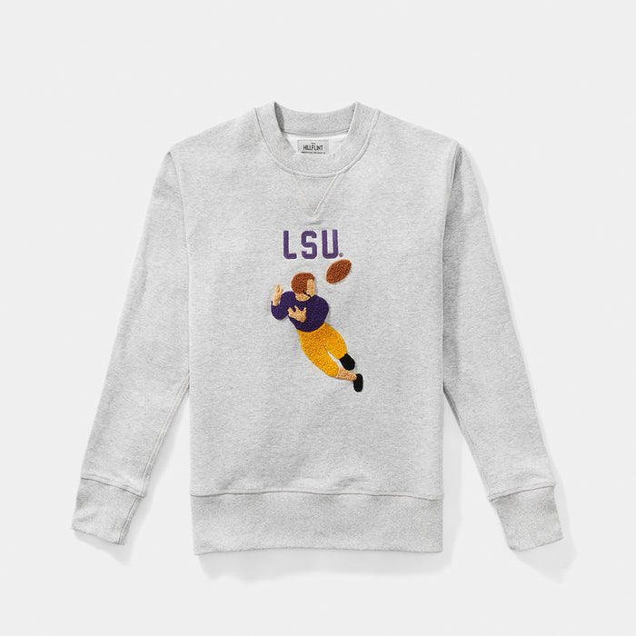 LSU Illustrated Sweatshirt
