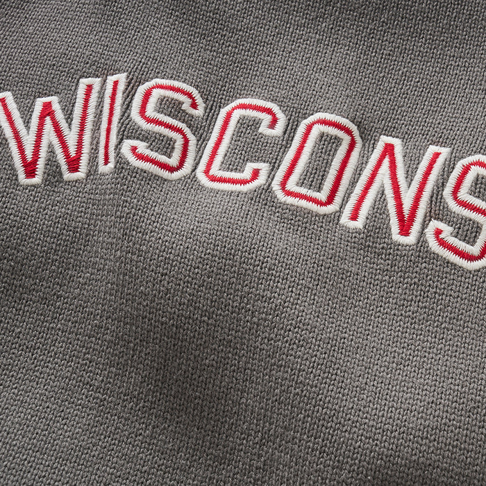 Wisconsin Regional Sweater