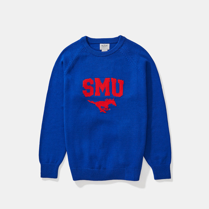 SMU Mascot Sweater