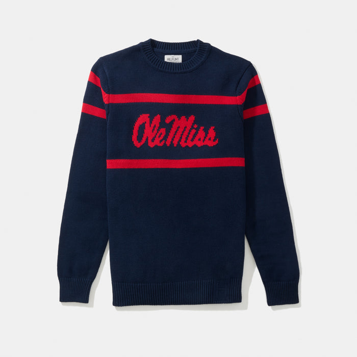 Mississippi Stadium Sweater