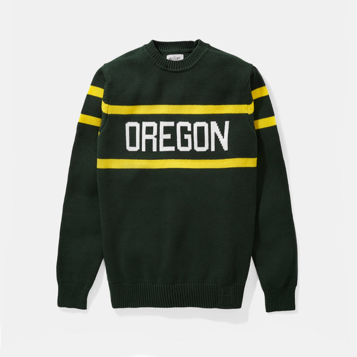 Oregon Stadium Sweater