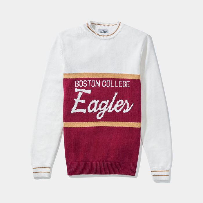 Boston College Tailgating Sweater (Full Sleeve)