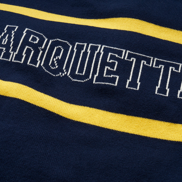 Marquette Stadium Sweater
