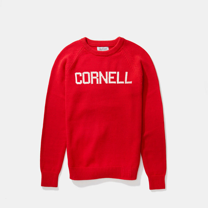 Cornell School Sweater