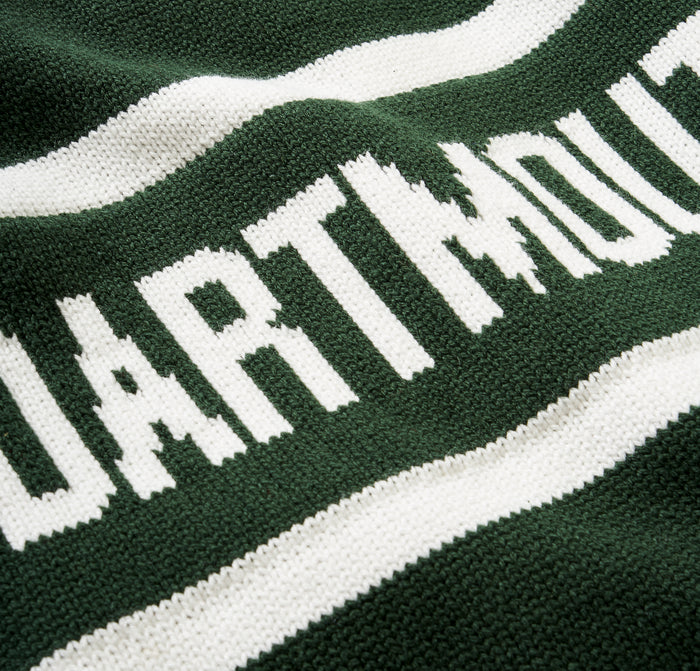 Dartmouth Retro Stadium Sweater
