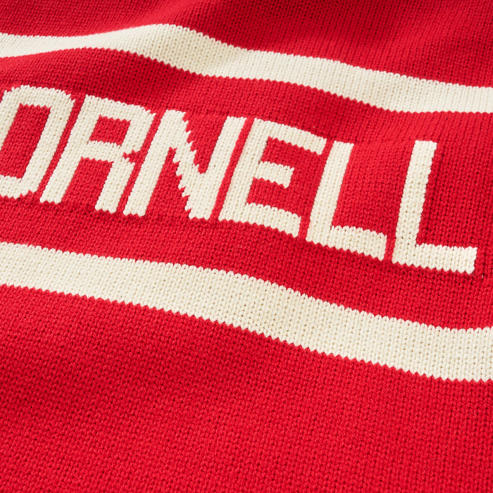 Cornell Stadium Sweater