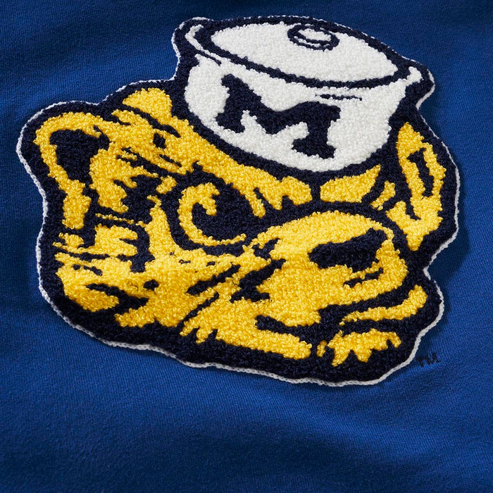 Michigan Vintage Mascot Sweatshirt