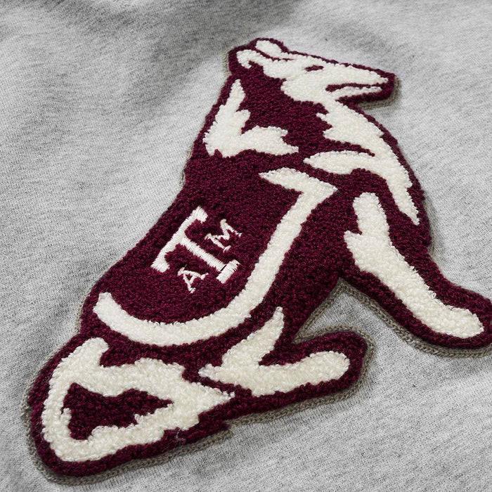 Texas A&M Mascot Sweatshirt