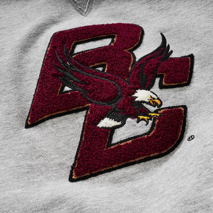 Boston College Mascot Sweatshirt