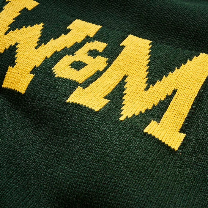 William & Mary Letter Sweater