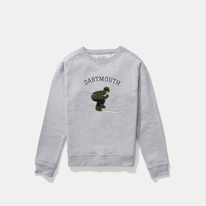 Women's Dartmouth Illustrated Sweatshirt