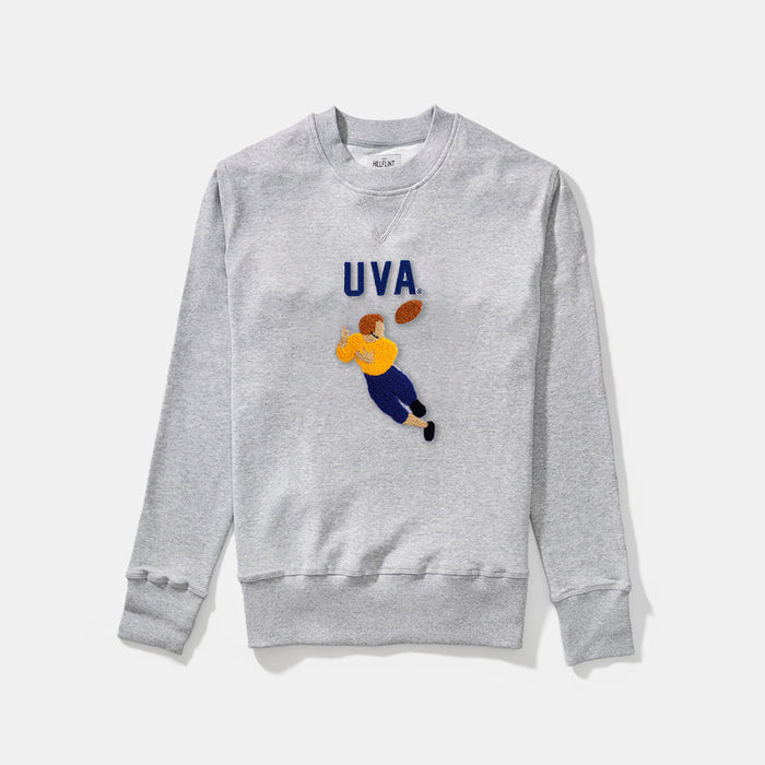 UVA Illustrated Sweatshirt