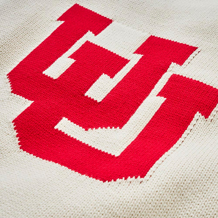 Utah Letter Sweater (Ladies)